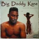Big Daddy Kane - Taste Of Chocolate, LP