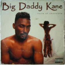 Big Daddy Kane - Taste Of Chocolate, LP