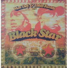 Black Star - Mos Def & Talib Kweli Are Black Star, LP