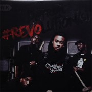 Clear Soul Forces - Detroit Revolution(s), 2xLP