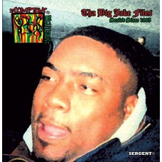 Comptons Righteous - Tha Big Jake Files Sealed Since 1995, LP