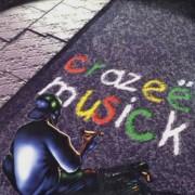 Craze - Crazeë Musick, 2xLP