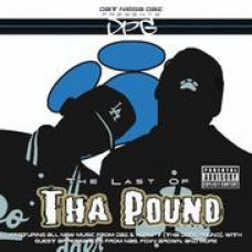 "Dat Nigga Daz Presents Tha Dogg Pound - The Last Of Tha Pound, 12"", EP"