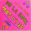 "De La Soul - Buddy / The Magic Number, 12"""