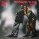 DJ Jazzy Jeff & The Fresh Prince - And In This Corner..., LP
