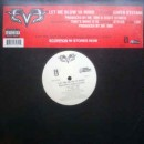 """Eve - Let Me Blow Ya Mind / That's What It Is, 12"""""""