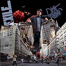 Exile - Dirty Science, 2xLP