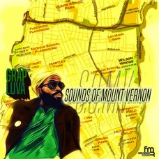 Grap Luva - Sounds Of Mount Vernon, LP