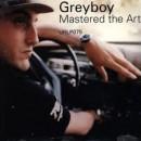 Greyboy - Mastered The Art, 2xLP
