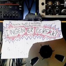 Henrik Hass - Ingen Er Perfækt, LP