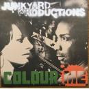 Junkyard Productions - Colour Me, LP