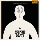 Lewis Parker - Sniper Beats (Underscores For Drama And Action), LP, Reissue