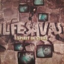 Lifesavas - Spirit In Stone, 2xLP