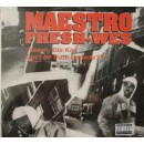 """Maestro Fresh-Wes - """"Naaah, Dis Kid Can't Be From Canada?!!"""", LP"""