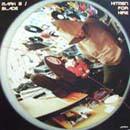 "Mark B & Blade - Hitmen For Hire, 2x12"", EP"