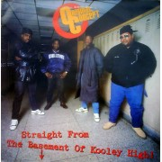 Original Concept - Straight From The Basement Of Kooley High!, LP