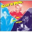 Salt 'N' Pepa - Hot, Cool & Vicious, LP