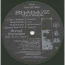 """Shabazz The Disciple - Street Parables / Organized Rime (Pt. II), 12"""""""