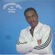 Spoonie Gee - The Godfather Of Rap, LP