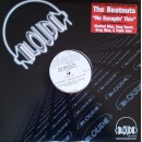 The Beatnuts - Take It Or Squeeze It (Clean), 2xLP, Promo