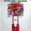 The Staple Singers - Let's Do It Again (Original Soundtrack), LP