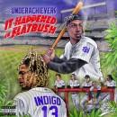 The Underachievers - It Happened In Flatbush, LP