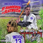 The Underachievers - It Happened In Flatbush, LP