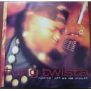 Tung Twista - Runnin' Off At Da Mouth, LP