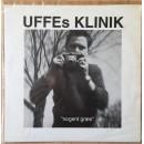 Uffes Klinik - Nøgent Græs, LP