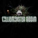 Various - Colliemonster Riddim, 2xLP