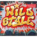 Various - Wild Style, LP
