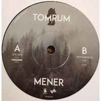"""Tomrum - Mener, 7"""""""