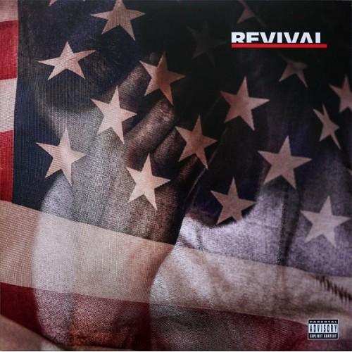 Eminem - Revival, 2xLP