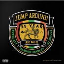 House Of Pain - Jump Around (25 Year Remix), 12""