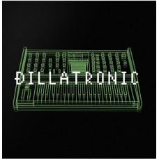 J Dilla - Dillatronic, 2xLP