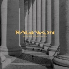Raekwon - The Vatican Mixtape Volume 2, 2xLP