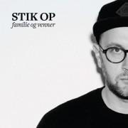 Stik Op - Familie Og Venner, LP