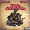 John Jigg$ & K-Sluggah - Twin Cannons, LP