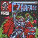 Czarface - Every Hero Needs A Villain, 2xLP