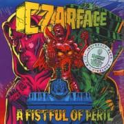 Czarface - A Fistful Of Peril, LP