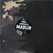 Madlib - Rock Konducta (Part 2), LP
