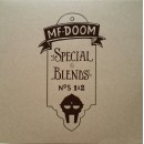 MF Doom - Special Blends N°S 1 & 2, 2xLP, Reissue
