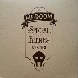 MF Doom - Special Blends N°S 1 & 2, 2xLP, Reissue