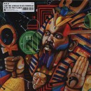Ras_G And The Afrikan Space Program - Back On The Planet, 2xLP