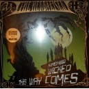 The Herbaliser - Something Wicked This Way Comes, 2xLP, Repress