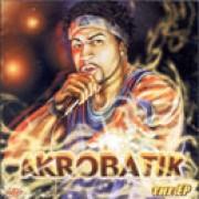 """Akrobatik - The EP, 12"""", EP"""