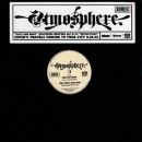 Atmosphere - Cats Van Bags / Reflections / Self Hate Bad Dub, 12""