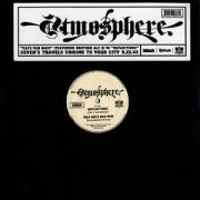 "Atmosphere - Cats Van Bags / Reflections / Self Hate Bad Dub, 12"""