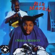 Biz Markie - I Need A Haircut, LP, Reissue