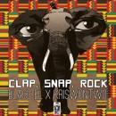 """Blacc El & Kriswontwo - Clap, Snap, Rock, 12"""", EP"""
